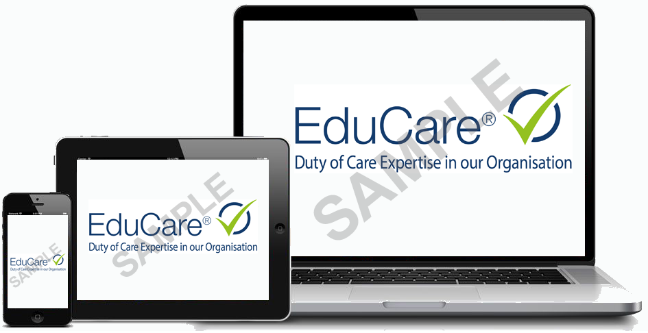The EduCare mark