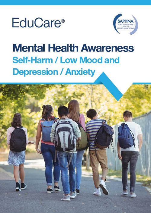 Mental Health Awareness Bundle