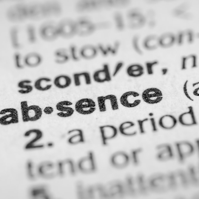 School Attendance: Absence during term-time