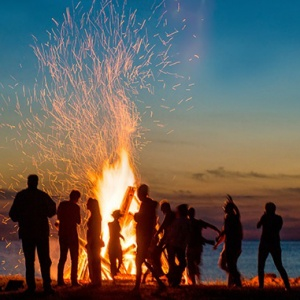Fire safety: simple rules to help you keep safe on Bonfire Night