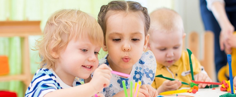 New online training course to help Early Years practitioners get to grips with EYFS