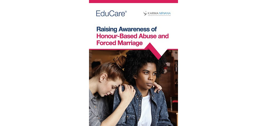 New Course: Raising Awareness of Honour-Based Abuse and Forced Marriage