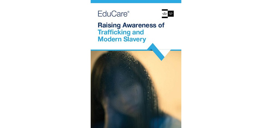 EduCare launches new course on Modern Slavery and Human Trafficking
