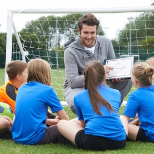 Safeguarding children in sport - what you can do to protect children