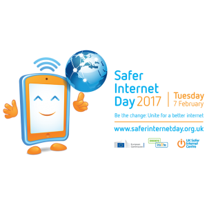 Safer Internet Day: 10 things you should teach children and young people