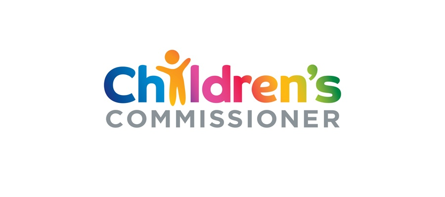 Report from the Children's commissioner's office