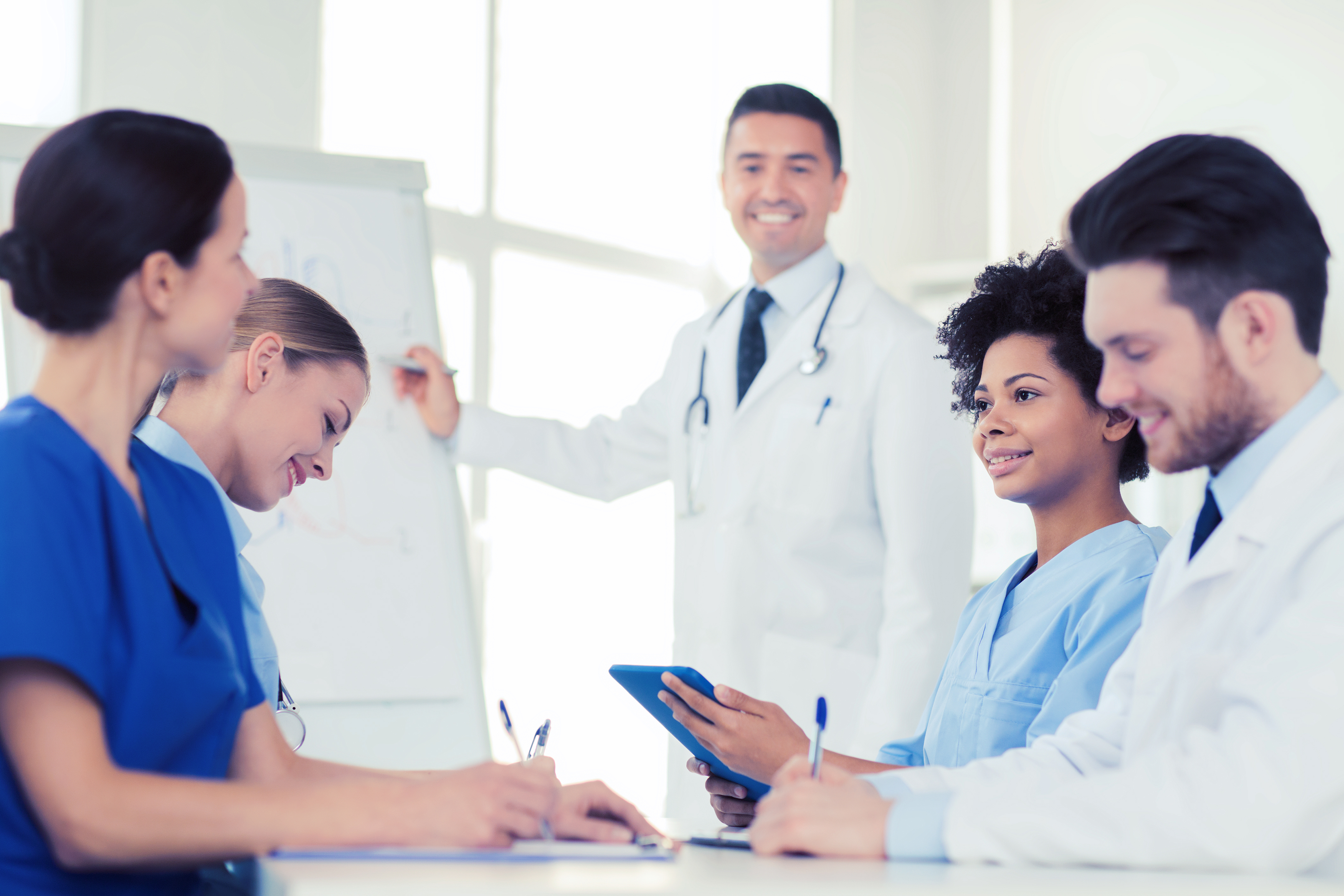 empower your staff through health and social care training
