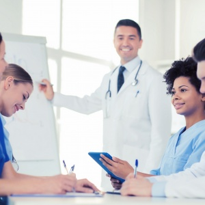 Health and Social Care: Empower your Staff With Knowledge and Skills