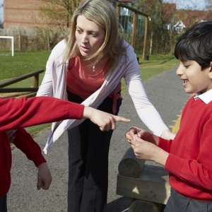 Preventing Bullying Training: Why is it So Important?