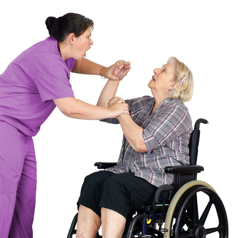 neglect on the elderly Neglect elder neglect is the failure to provide adequate care and protection to an elderly person neglect is a growing concern and is currently one of the most common elder abuse claims.