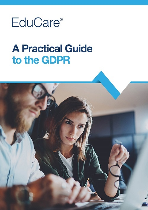 A Practical Guide to the GDPR