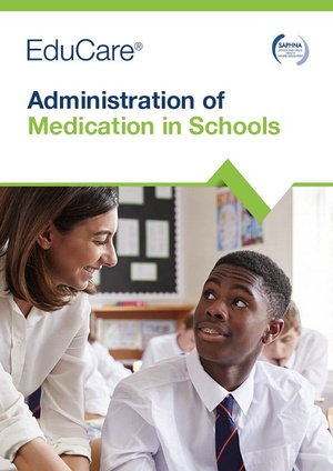 Administration of Medication in Schools