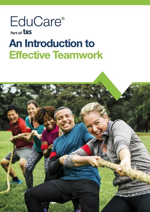 An Introduction to Effective Teamwork