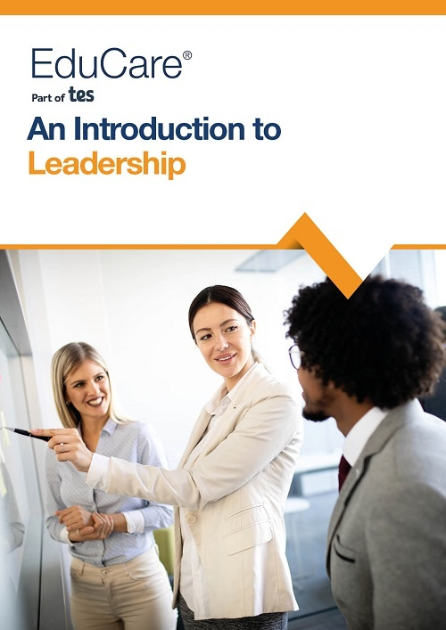 An Introduction to Leadership