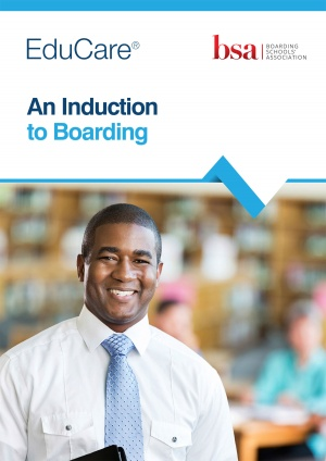 An Induction to Boarding