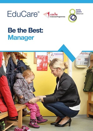 Be the Best: Manager (Early Years)