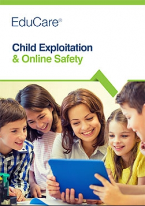 Child Exploitation and Online Safety