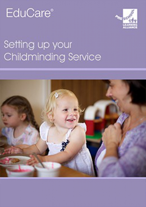 Setting up your Childminding Service