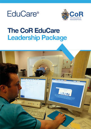 The CoR EduCare Leadership Package