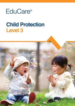 Child Protection Level 3