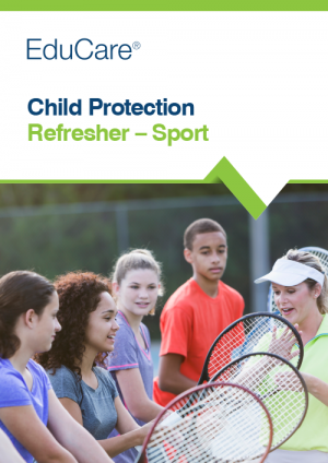 Child Protection Refresher – Sport