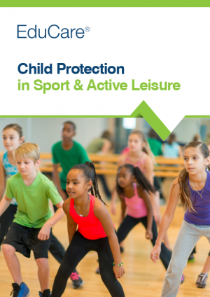 Child Protection in Sport & Active Leisure for CIMSPA Members