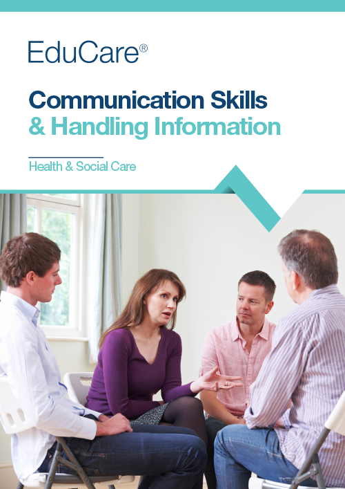 Communication Skills & Handling Information