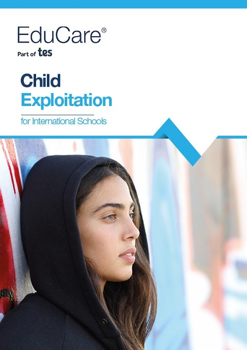 Child Exploitation for International Schools