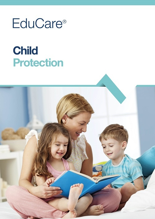 Chld Protection Course Online | EduCare