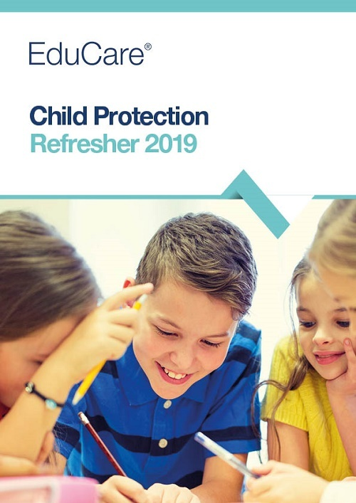 Child Protection Refresher 2019