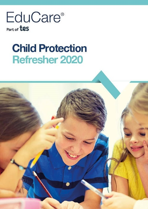 Child Protection Refresher 2020