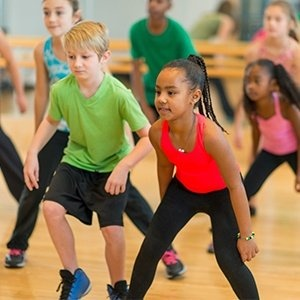 Child Protection in Sport & Active Leisure
