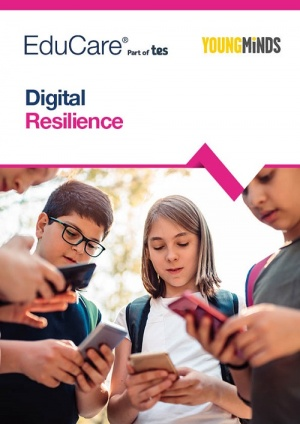 Digital Resilience Online Course