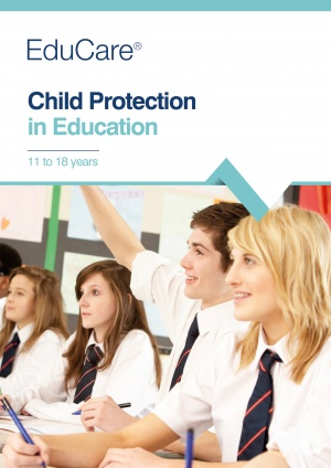 Child Protection in Education (11-18 years)