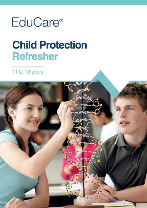 Child Protection Refresher