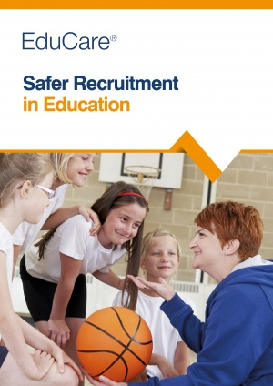 Safer Recruitment in Education