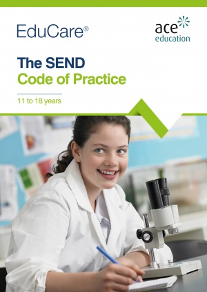 The SEND Code of Practice