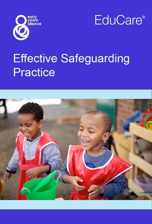 Effective Safeguarding Practice (Revised 2019)