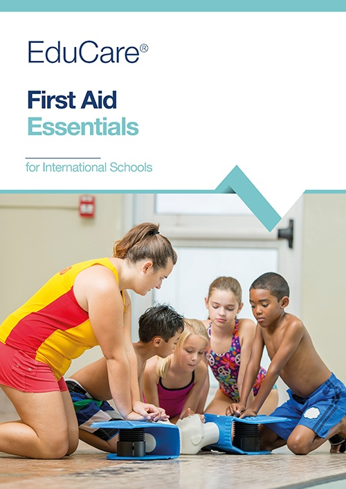First Aid Essentials for International Schools