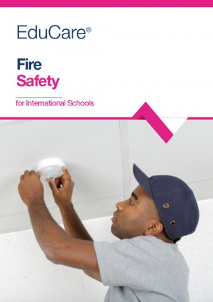 Fire Safety for International Schools