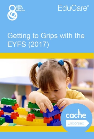 Getting to Grips with the EYFS 2017