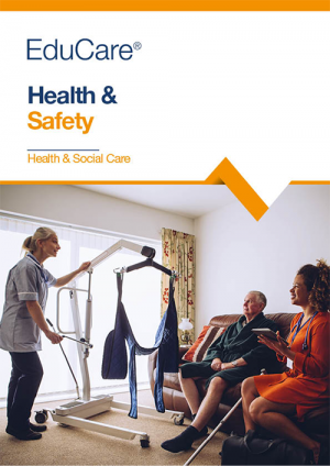 Health & Safety in Health & Social Care