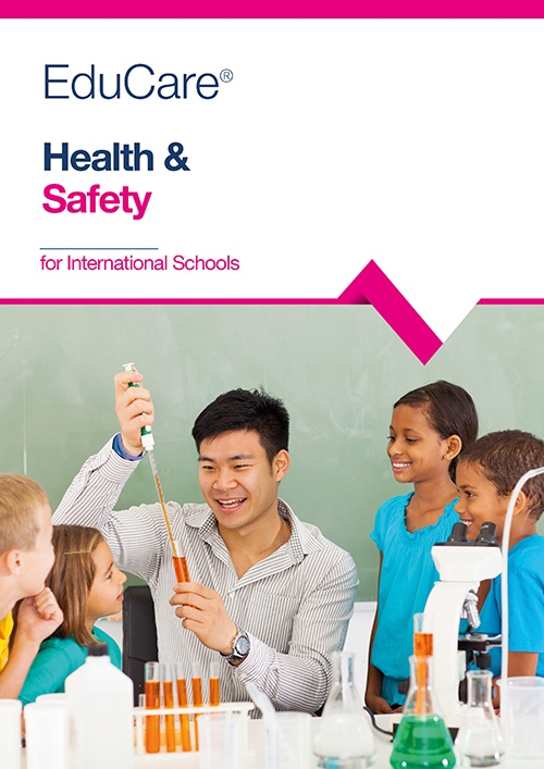 Health and Safety for International Schools
