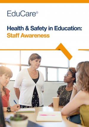 Health and Safety in Education: Staff Awareness