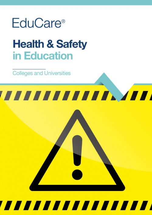 Health and Safety in Education