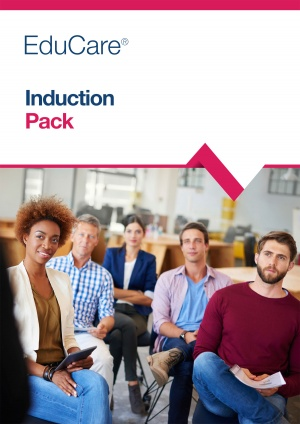 Induction Pack