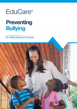 Preventing Bullying for International Schools