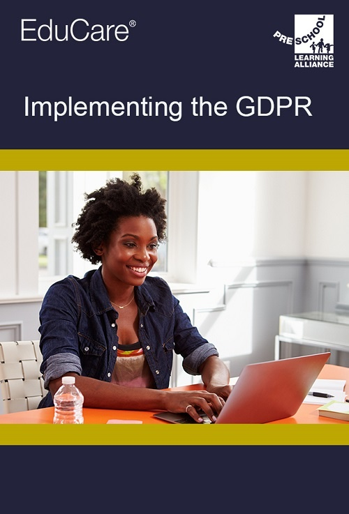 Implementing the GDPR