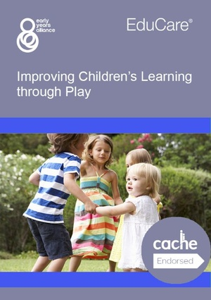Improving Children's Learning Through Play