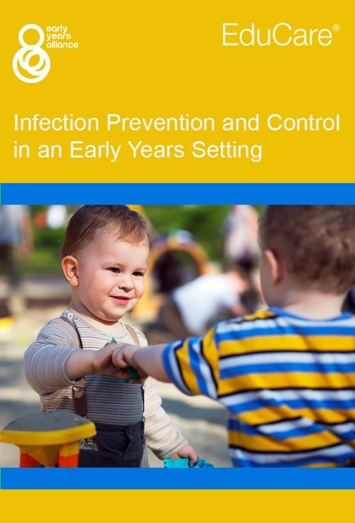 Infection Prevention and Control in an Early Years Setting